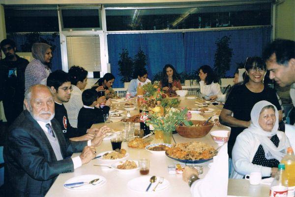 Afghanische Gruppe