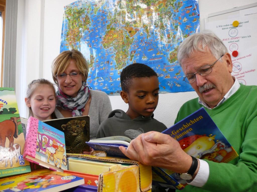 Lesepaten Kinderhaus, 001